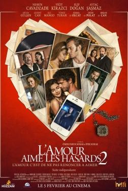 L'Amour aime les hasards 2 (2020)