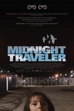 Midnight Traveler (2020)