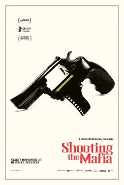 Shooting the Mafia (2020)