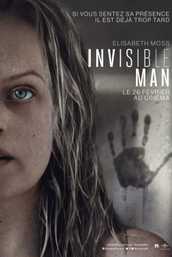Invisible Man (20200