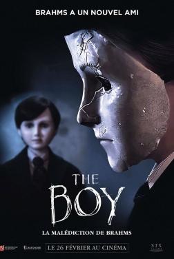 The Boy : la malédiction de Brahms (2020)