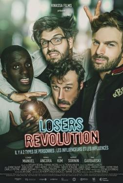 Losers Revolution (2020)