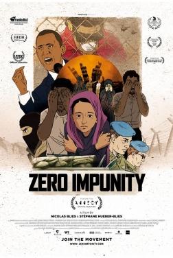 Zero Impunity (2020)