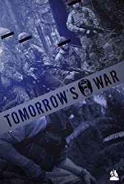 Tomorrow War (2020)