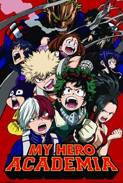 My Hero Academia 2 (2020)