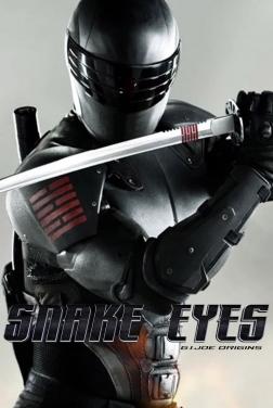 Snake Eyes (2020)