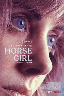 Horse Girl (2020)