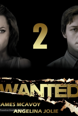 Wanted 2 (2020)