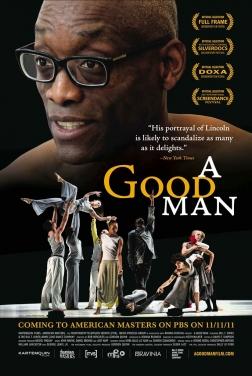 A Good Man (2020)