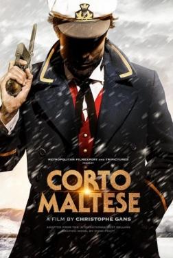 Corto Maltesev (2020)