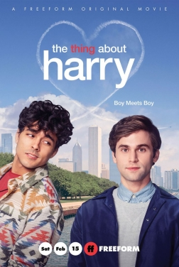 The Thing About Harry (2020)