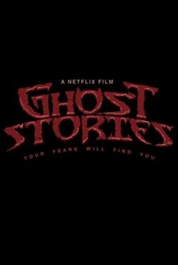 Histoires terrifiantes (2020)