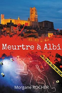 Meurtres à Albi (2020)