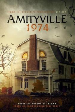 Amityville 1974 (2020)