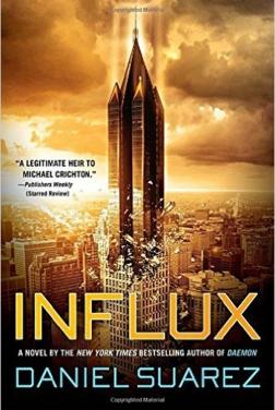 Influx (2020)