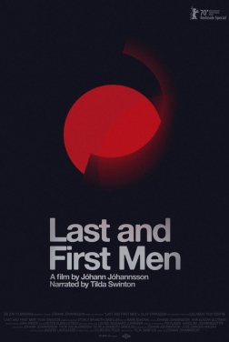 Last And First Men (2020)