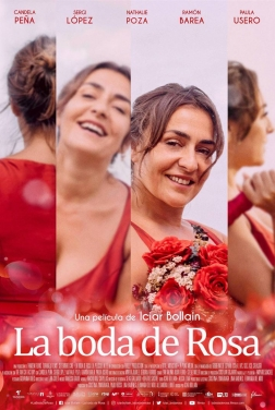 Le Mariage de Rosa (2020)