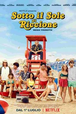 Sous le soleil de Riccione (2020)