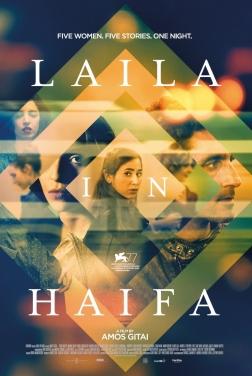 Laila in Haifa (2020)