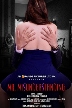 Mr. Misunderstanding (2020)