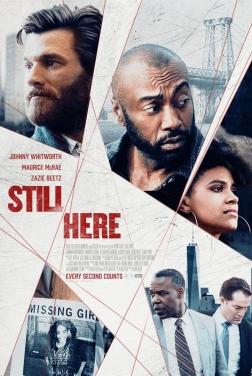 Still Here (2020