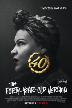 40 ans, toujours dans le flow (2020)