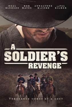 A Soldier's Revenge (2020)