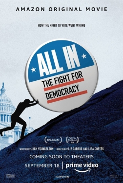 Engagé à fond : La lutte pour la démocratie (2020)