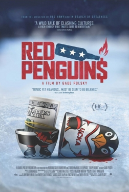 Red Penguins (2020)