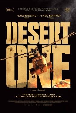 Desert One (2020)