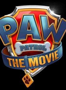 Paw Patrol (2020)
