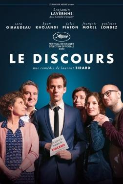 Le Discours (2020)