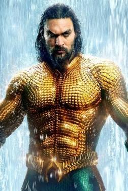 Aquaman 2 (2022)