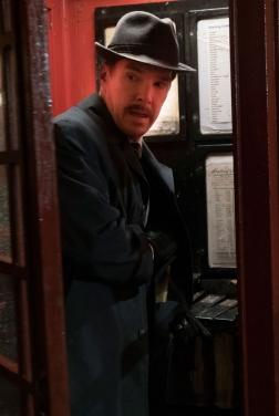 Un espion ordinaire (2021)