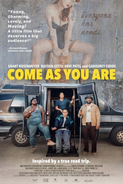 Come As You Are (2021)