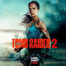 Tomb Raider 2 (2021)