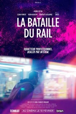 La Bataille du rail (2021)