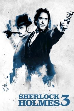 Sherlock Holmes 3 (2021)