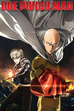One Punch Man (2021)
