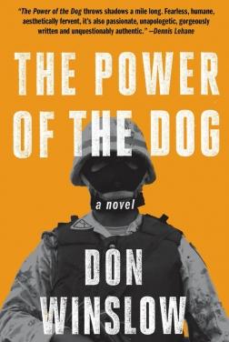 Le Pouvoir du chien (2021)