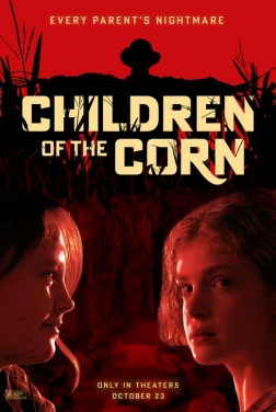 Children of the Corn (2021)