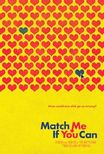 Match Me If You Can (2021)
