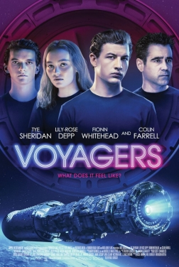 Voyagers (2021)