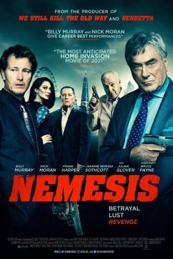 Nemesis  (2021)