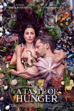 A Taste of Hunger (2021)