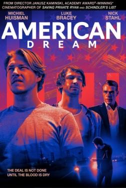 American Dreamer (2021)
