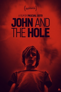John and the Hole (2021)