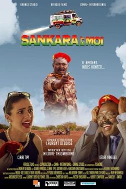 Sankara et moi (2021)