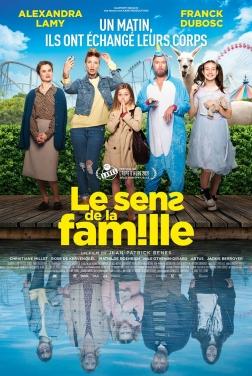 Le Sens de la famille (2021)