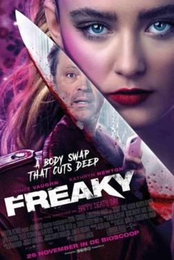Freaky (2021)